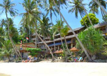 hotel pulau weh