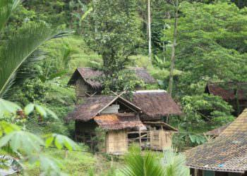 gunung-halimun-dorp