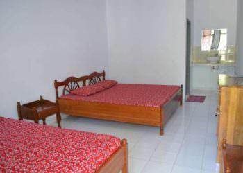 Mango guesthouse pangandaran