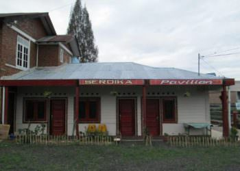 Serdika Pavilion Berastagi