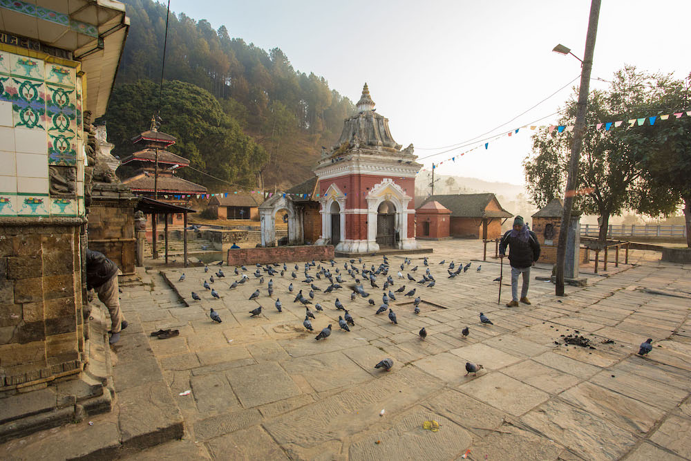 wat te doen in Nepal