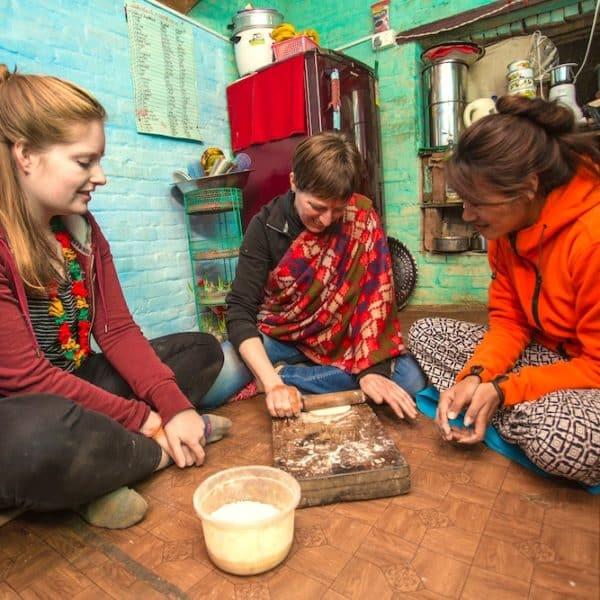 Panauti Nepal 10