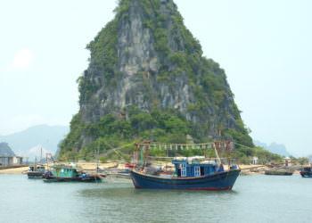 Quan Lan village 34