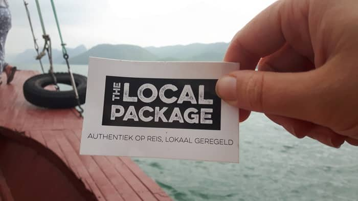 The Local Package