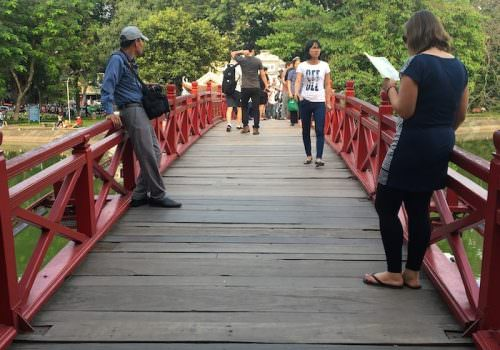 Bezienswaardigheden Hanoi 5