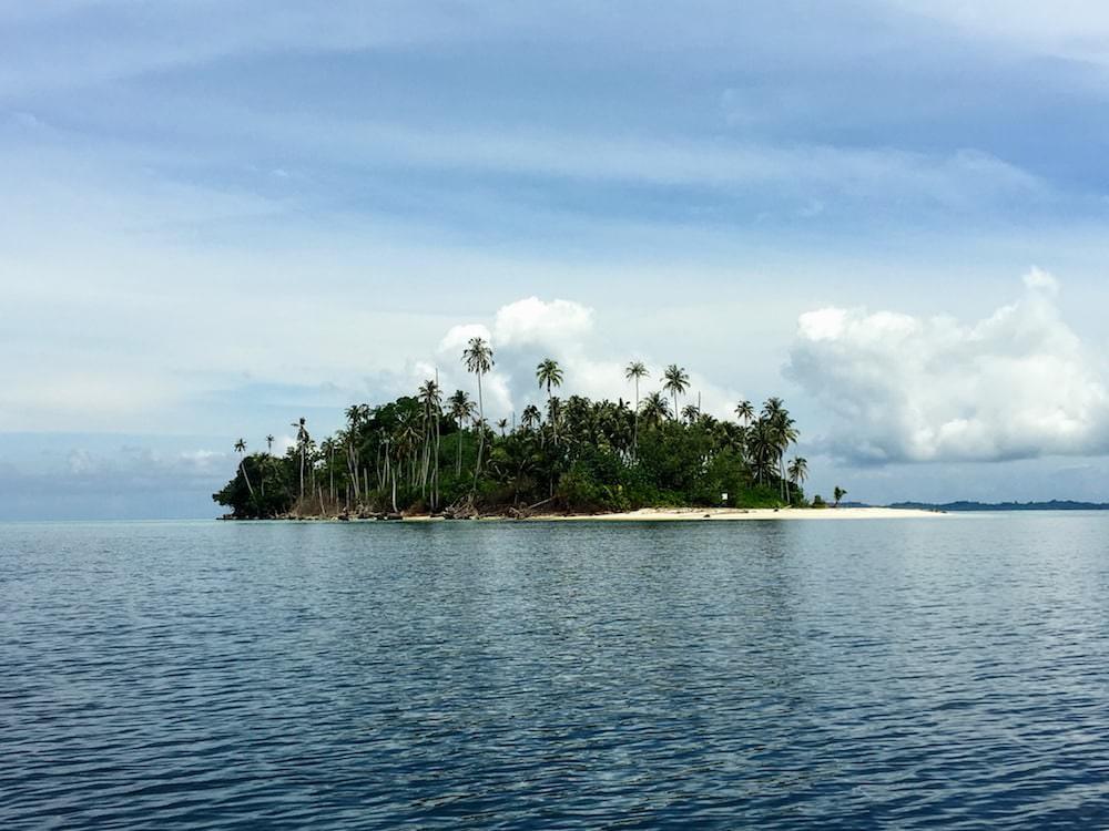 foto's indonesie