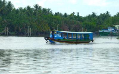 Mekong rivier 5