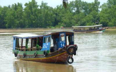 Mekong rivier 6