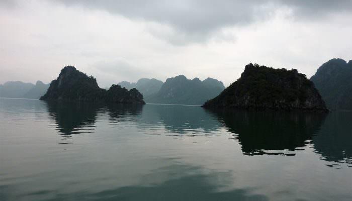 Bai Tu Long Vietnam