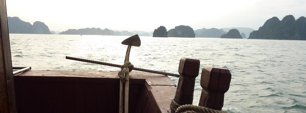 Favoriete reisbestemmingen - Quan Lan