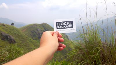 local package