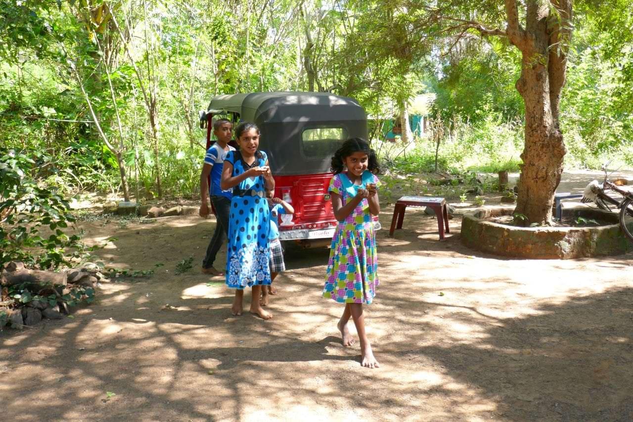 homestay Sri lanka
