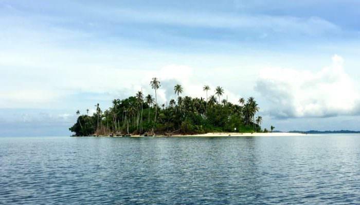 reisfoto's Pulau Tailana