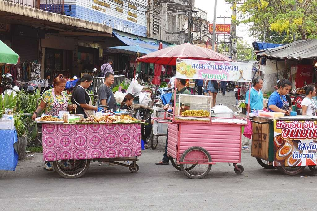 Chiang Mai todo