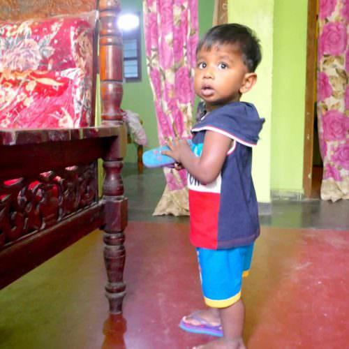 Reisverslag Sri Lanka 2