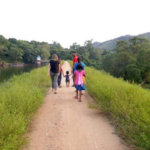 Reisverslag Sri Lanka