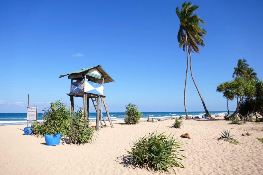 Homestays in Sri Lanka