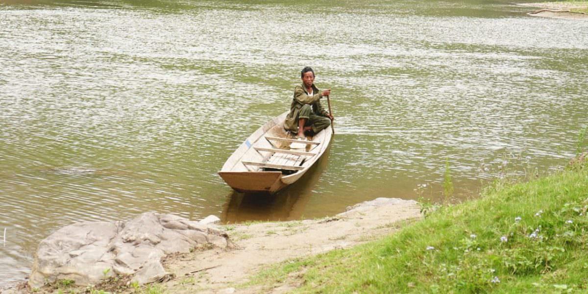Laos Reizen 25