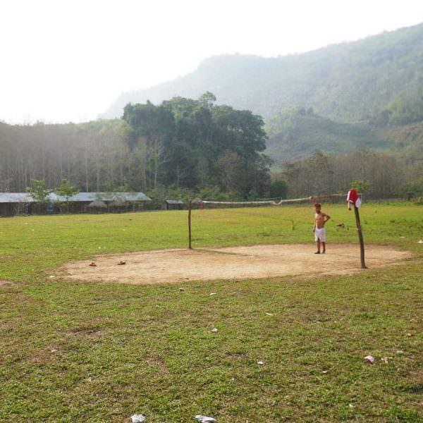 Laos reizen 19