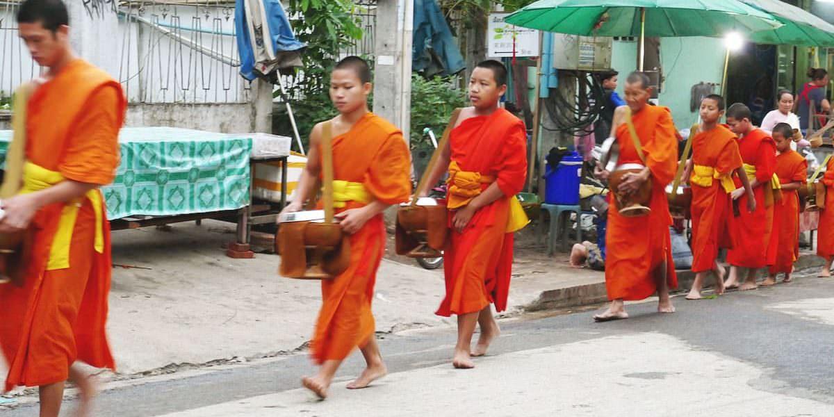 Laos reizen 5