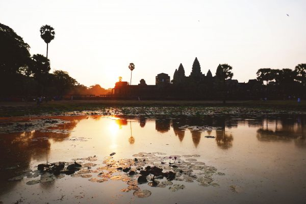 To do in Siem Reap